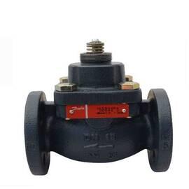 Клапан VFM 2 регулирующий двухходовой фланцевый, Ду 40, Ру 25, Kvs 25 м3/ч, Т=150 °С; чугун, фото