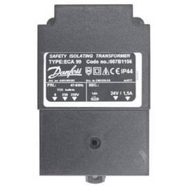 Трансформатор питания ECA 99 220 В/24 В, 35 ВА, фото