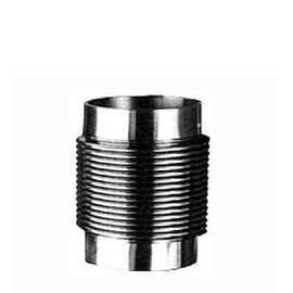 Осевой компенсатор Danfoss Ду40,Ру10,24 (±12),сильфон-нерж.сталь;патрубки п/п-углер.сталь;без гильзы, фото
