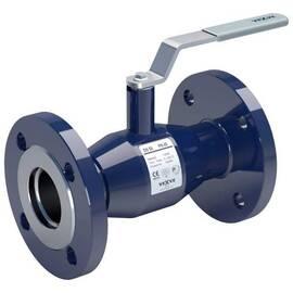 Кран шаровый стальной ф/ф, DN 65, PN 25, VEXVE, фото