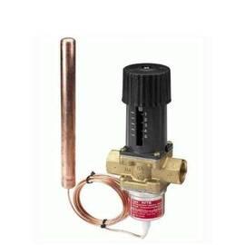 Регулятор температуры AVTB Ду20,Ру16, Kvs 3,4 м3/ч, в/р, диап.настр.30-100, Т=130°С;латунь, фото