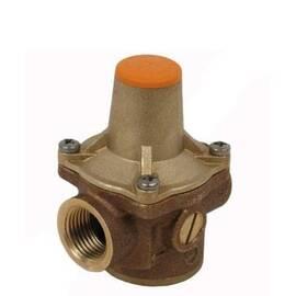 """Клапан редукционный типа 7bis Ду 25, Ру 16, присоединение Rp 1"""", материал корпуса -бронза; Т=80 °С, фото"""