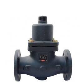 Клапан VFGS2 Ду250, Ру16, Kvs 400 м3/ч, универсальный, фланцевый, среда-пар, чугун, Т=350°С, фото
