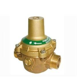 """Клапан редукционный типа 11bis Ду 25, Ру 25, присоединение Rp 1"""", материал корпуса-бронза; Т=80 °С, фото"""