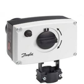 Электропривод AMV 25, 230В, для VF3, VRB2/3, VRG2/3, VFS2, Ду 15-50, ход штока 15 мм, 1000Н, фото