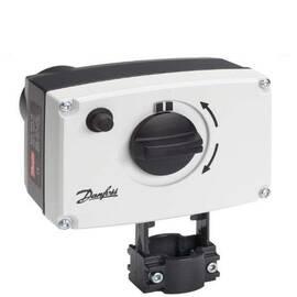 Электропривод AMV 35, 230В, для VF3, VRB2/3, VRG2/3, VFS2, Ду 15-50, ход штока 15 мм, 600Н, фото