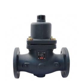 Клапан VFG2 Ду50, Ру16, Kvs 32 м3/ч, универсальный,фланцевый;среда-вода;серый чугун,Т=200°С, фото