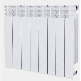 Радиатор биметаллический BIMEGA 500/80/1, фото