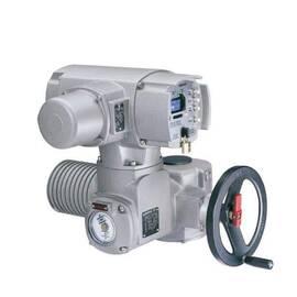 Электропривод AUMA SQ 14.2 / AM 01.1 с блоком управления AUMA MATIC AM 01.1 Ду 250 для JiP, фото