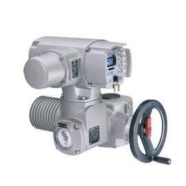 Электропривод AUMA SA 07.6/AM 01.1/GS 125.3/VZ 4.3 с блоком упр. AUMA MATIC AM 01.1 Ду 300 для JiP, фото