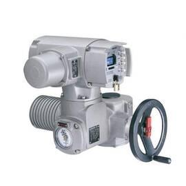 Электропривод AUMA SA 10.2/AM 01.1/GS 160.3/GZ 160.3 с блоком упр. AUMA MATIC AM 01.1 Ду 600 для JiP, фото