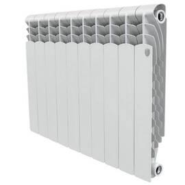 Радиатор Revolution Bimetall 500 10 секций, фото