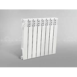 Радиатор биметаллический ENZA BM500/80/12, фото