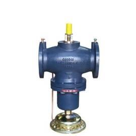 Клапан AB-QM c измер. Ниппелями; фланц.соед,Ду 150, ΔРмин 0,3 бар, диап. 58,0-145,0 (160,0) м3/ч, фото