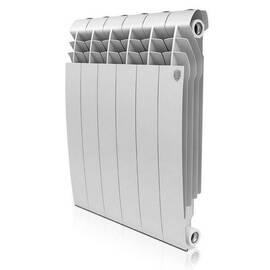 Радиатор BiLiner 500 6 секций, фото