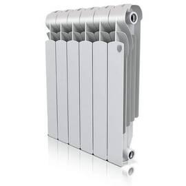 Радиатор Indigo 500 6 секций, фото