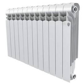 Радиатор Indigo 500 12 секций, фото