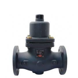 Клапан VFG2 Ду80, Ру16, Kvs 80 м3/ч, универсальный,фланцевый;среда-вода;серый чугун,Т=200°С, фото