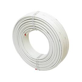 Труба металлопл. MVI Standard Plus PEXb-AL-PEXb (бесшовная) 16*2,0 mm (бухта 100 м) PM.310.04, фото