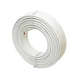 Труба металлопл. MVI Standard Plus PEXb-AL-PEXb (бесшовная) 26*3,0 mm (бухта 50 м) PM.305.06, фото