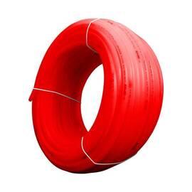 PE-RT-труба 20х2,0 (100) красный, фото