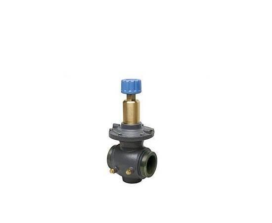 Ругулятор перепада давления ASV-PV с НР,с имп.трубкой 2,5 м, Ду 50, Ру16, диап.0,05-0,25 бар, фото