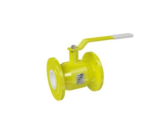 Кран шаровой ALSO КШФЗ GAS Ду 50 Ру 4,0 ст.20 L-180, фото