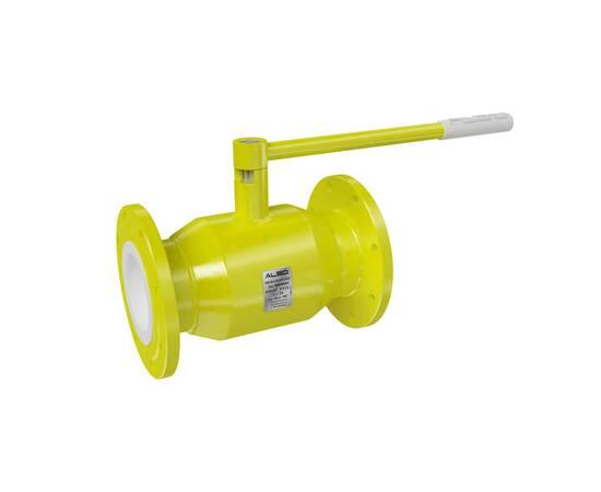 Кран шаровой ALSO КШФ GAS Ду 200 Ру 1,6 ст.20, фото