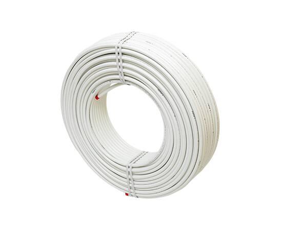 Труба металлопл. MVI Standard Plus PEXb-AL-PEXb (бесшовная) 20*2,0 mm (бухта 100 м) PM.310.05, фото
