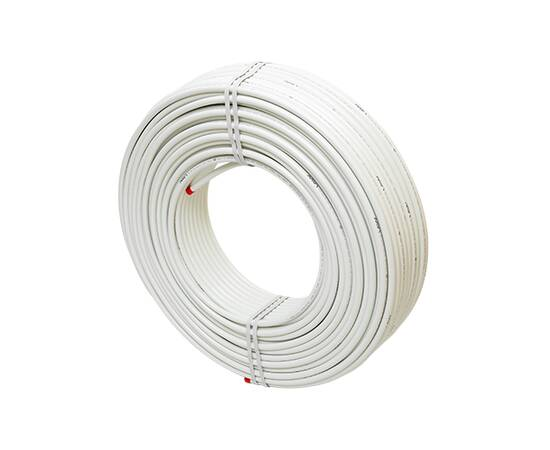 Труба металлопл. MVI Standard Plus PEXb-AL-PEXb (бесшовная) 32*3,0 mm (бухта 50 м) PM.305.07, фото